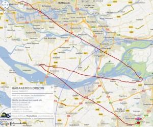 Habanero-map