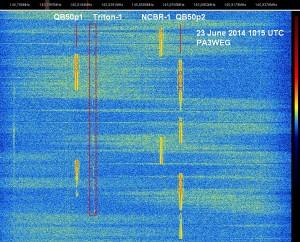 ISIS-satellites-23June2014_PA3WEG